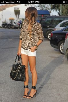 Cute summer outfit☀☀☀☀☀