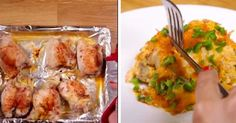 This Buffalo Chicken Jalapeño Casserole Will Become Your New Dinner Favorite