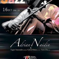 Adrian Naidin aduce Măiastra @ Teatrul Național din București