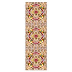 Ganesha Yoga Mat - Vagabond Zen {Wander Collection}