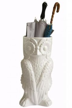 owl #umbrella holder