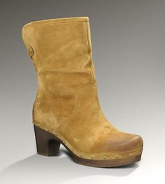 OfficialUggStore.com - Give Winter The Womens Bianka Chestnut