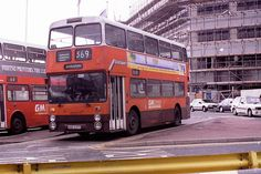 Manchester Buses, Manchester United, Subway Map, Double Decker Bus, Past Present Future, Bus Coach, Busses, Coaches, Transportation