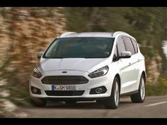 """Daddylicious testet den Ford S-Max - """"Isofix"""" Ford S Max, Vehicles, Car, Youtube, Christmas, Xmas, Automobile, Navidad, Noel"""