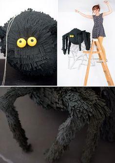 la casa de cotó : [ DIY ] . . . Halloween