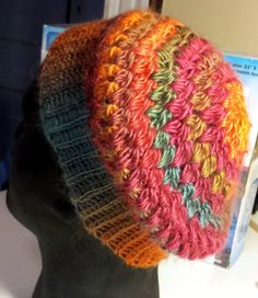 Check out this item in my Etsy shop https://www.etsy.com/listing/259106390/stylish-beanie-hat-sunrise-size-adult