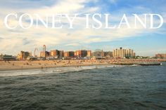 Coney Island Travel Guide
