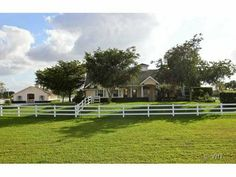 Check out the price drop on this listing at Palm Beach Point in Wellington, Florida. 3 bedroom, 2 bathroom fully updated home with a barn on five acres of land. Worth a look by an equestrian enthusiast wanting to move to Wellington, Florida.