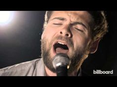 """▶AWESOME of course :) <3 Passenger """"Scare Away The Dark"""" LIVE Billboard Studio Session - YouTube"""