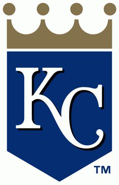 Kansas City Royals alternate logo 2006-present