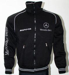 Christmas Birthday, Men Birthday, Birthday Gifts, Mercedez Benz, Embroidered Sweatshirts, Mercedes Benz Amg, Polar Fleece, Sport Outfits, Parka