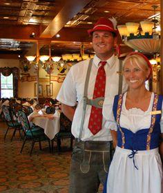 Bavarian Inn Restaurant , Frankenmuth, Michigan.