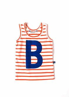 B for bellus and B for bobo choses <3