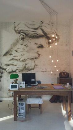 Studio di progettazione arredamento per interni & esterni con vendita di mobili.