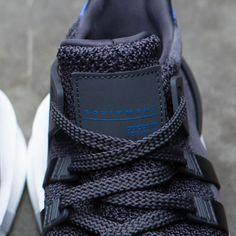 new product e5d15 4245b Adidas Men EQT Basketball ADV black carbon collegiate royal Carbon Black,  Adidas Men, Basketball