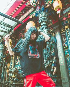 Vans Old School Preto, Korean Girl, Asian Girl, Girl Outfits, Fashion Outfits, How To Pose, Ulzzang Girl, Pretty People, Photography Poses