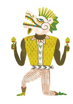 #BOOKS #ILLUSTRATION #DIY #GAMES - Character by Cristina Spanò. PICK A LAND by TEIERA. We are Teiera, a self-publishing label formed by Cristina Spanò, Giulia Sagramola and Sarah Mazzetti. We would like to release Pick-a-land, a stackable book created with the aim to make children and adults play with the illustrations and with the book as an object.   +INFO: www.teiera.net  verkami CAMPAIGN www.verkami.com/projects/2104