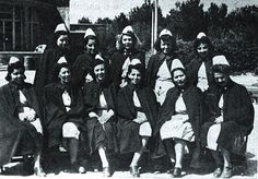 Brazilian nurses in 2º war,  NINJA: Especial de Domingo