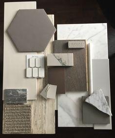 Best Gray Paint Color, Paint Colors For Home, House Colors, Interior Design Presentation, Medical Office Design, Interior Design Boards, Colour Board, Home Decor Furniture, Colour Schemes