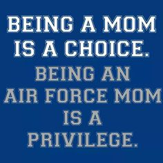 Popular items for air force mom Proud Of My Son, Proud Mom, To My Daughter, Military Quotes, Military Mom, Military Cards, Military Families, Air Force Quotes, Air Force Academy