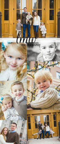 Phillips Family Portraits | little mrs. W photography, City Creek Center, Temple Square, Salt Lake City Utah, boys, girl, mom, dad