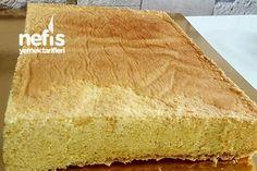 Büyük Boy Pandispanya (dikdörtgen) Tarifi nasıl yapılır? 1.002 kişinin defterindeki bu tarifin resimli anlatımı ve deneyenlerin fotoğrafları burada. Fish Cake Birthday, Food Humor, No Bake Cake, Vanilla Cake, Chocolate Cake, Ham, Bakery, Cheesecake, Brunch