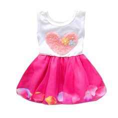 http://babyclothes.fashiongarments.biz/  Stylish Age 0-4Y Kids Girls Summer Dress Princess Party Flower Tutu Dress Clothes, http://babyclothes.fashiongarments.biz/products/stylish-age-0-4y-kids-girls-summer-dress-princess-party-flower-tutu-dress-clothes/,  Baby Kids Girls Dress Sleeveless Toddler Princess Party Tutu Summer Casual Floral Dress  100% Brand New and High Quality!  Occasion: Dressy, Everyday, Holiday, Party, Bathing, Beach  Season: Spring, Fall,Summer  Material: Cotton (95%)…