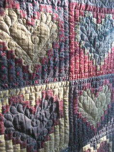 012 by robinhillquilts, via Flickr