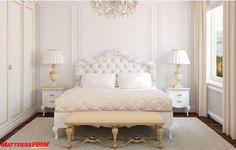 Nice bed frame