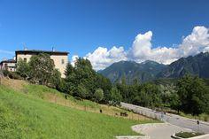 Caspano, Lombardia