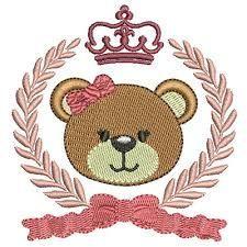 Resultado de imagen para bordados gratis jef Machine Applique, Free Machine Embroidery Designs, Body Bordado, Brother Innovis, Ted Bear, Scrapbook Images, Baby Boy Scrapbook, Janome, Ribbon Embroidery