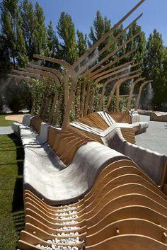 Urban Movement Design, Unire/Unite, MAXXI YAP