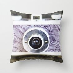 Camera Pillow Cover Includes Pillow Insert - Camera Photo Pillow - Sofa Pillow Cover - Made to Order by ShelleysCrochetOle on Etsy Sofa Pillow Covers, Sofa Pillows, Throw Pillows, Photo Pillows, Pillow Inserts, Rings For Men, Etsy Seller, This Or That Questions, Shopping