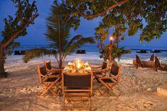 The Constance Moofushi Maldives