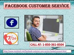 "Which Types Of Issues get Resolved Via Facebook Customer Service 1-850-361-8504?	""You face lots of issue during the use of Facebook which are solved through our talented executives. These issues are as following:- •  Facing problems in opening timeline photos. • Unable to promote your fan page. • Unable to tag your friends with photos. •  Failing to upload photos or videos.    Make a call on our Facebook Customer Service  number  1-850-361-8504  right now and get the instant solution. For…"