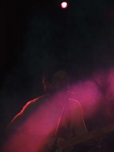 Matt Cardle Gig (Joe Perrins Photography)