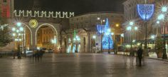 Tanti appuntamenti per il #Natale a #Verona @gardaconcierge