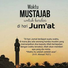 [New] The 10 All-Time Best Ideas Today (with Pictures) - Jumat berkah . Islamic Qoutes, Islamic Messages, Islamic Inspirational Quotes, Muslim Quotes, Islamic Dua, Salam Jumaat Quotes, Pray Quotes, Hadith Quotes, Hijrah Islam