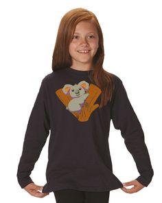 koala - youth long sleeve