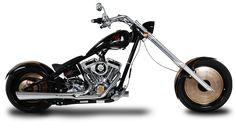 Supernatural: from Orange County Chopper Occ Choppers, Custom Choppers, Custom Motorcycles, Custom Street Bikes, Custom Bikes, 4 Wheeler Accessories, American Made Motorcycles, Orange County Choppers, American Chopper