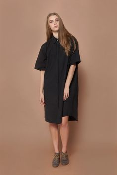The Alena Dress | megan huntz