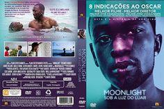W50 Produções CDs, DVDs & Blu-Ray.: Moonlight - Sob A Luz Do Luar - Lançamento 2017