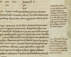 The Medieval Origins of the Modern Footnote