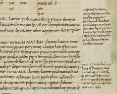Bern, Burgerbibliothek, MS 234 (10th century)  medievalbooks tumbler