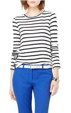 Bright colored jeans - great for summer and great with any of our tees!