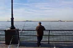 Lower Manhattan - November 2011  Photo by Gianna Caravello