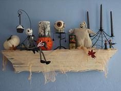 This Is Halloween! by calamity kim, via Flickr
