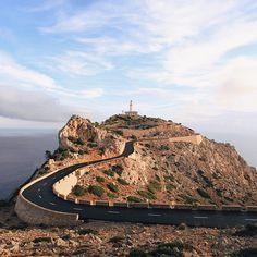 Lighthouse of Cap De Formentor, Mallorca