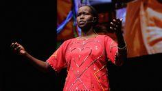 Kakenya Ntaiya | Speaker | TED.com