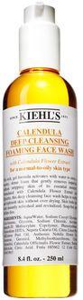 Denne ansigtssæbe renser i dybden og giver et mildt men fyldigt skum. Fjerner snavs og fedtstoffer fra overfladen men beskytter samtidigt hudens barriere. Indeholder  ekstrakt fra morgenfrue som giver  pleje til normal til fedtet hud og glycerin som binder og oplagrer fugt i huden. Kan med fordel bruges sammen med Kiehl's kundefavorit Calendula Herbal-Extract Toner. Magasin.dk - Køb online'